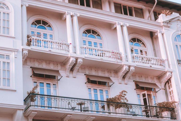 Sprawdzone pod kątem jakości osłony balkonowe