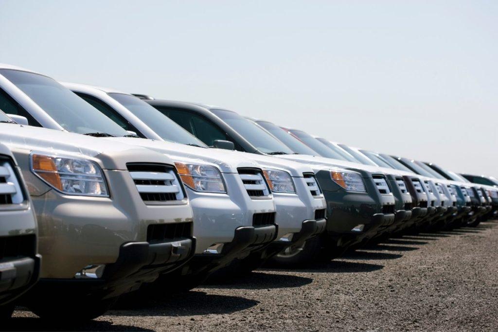 Skupowanie samochodów w Wejherowie