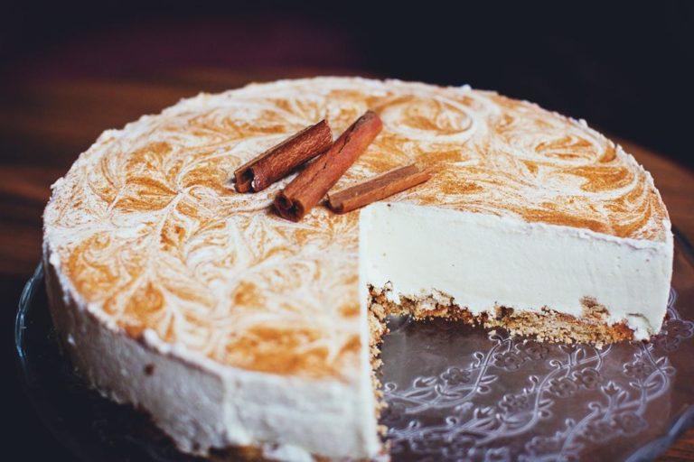Marzysz o pieczeniu różnorodnych ciast?